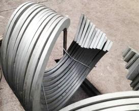 不锈钢螺旋叶片